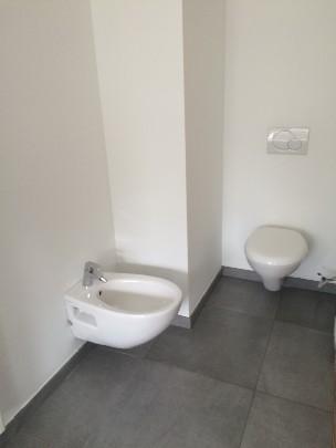 badkamer annex slaapkamer 1 - BÖDGES SITE